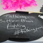 #talkingpeace